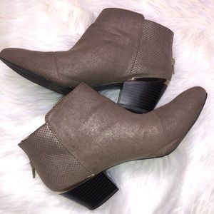 Jennifer Lopez Ankle Boots